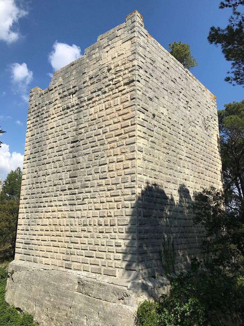Chateau Saint-Gabriel Alpilles Provence