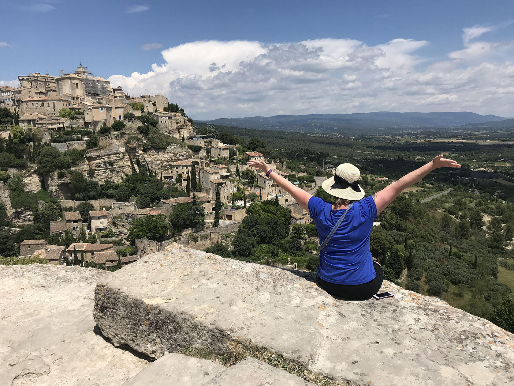 June Lavender Tour Provence