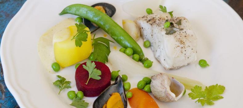 Le Grand Aioli Provence Recipe
