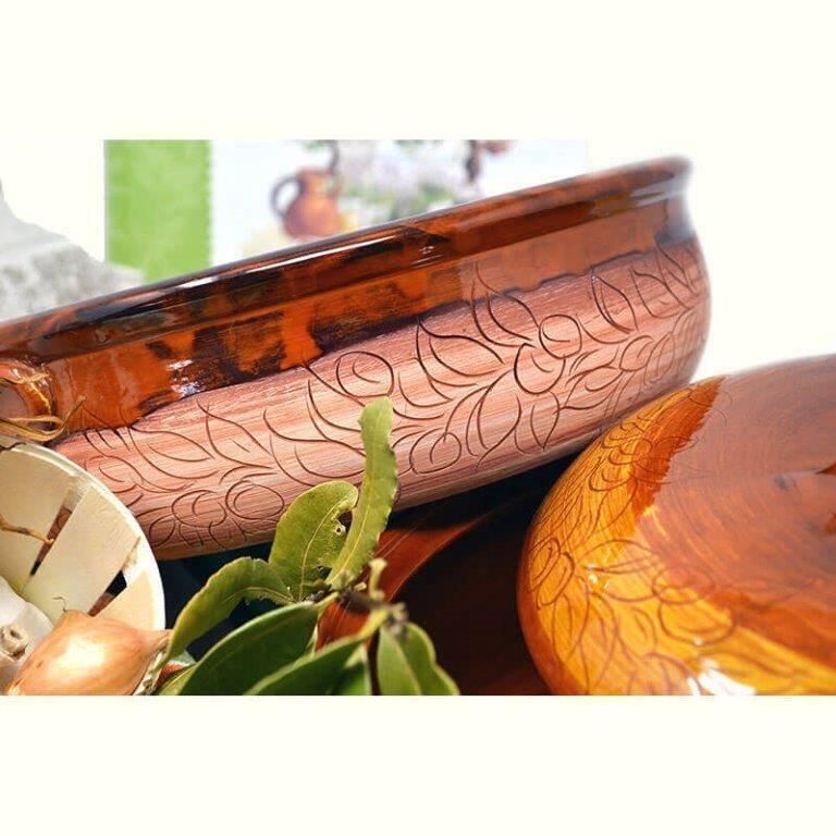 Provencal Pottery