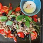 Warm Salad Nicoise Recipe Provenca