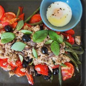 Warm Salad Nicoise Recipe Provenca