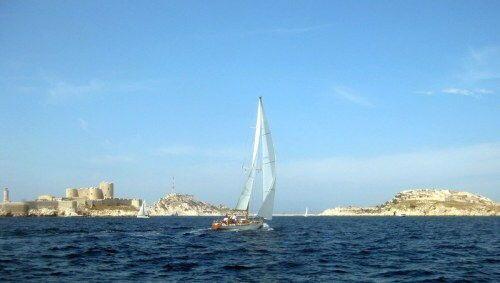 Marseille Les Goudes Trip