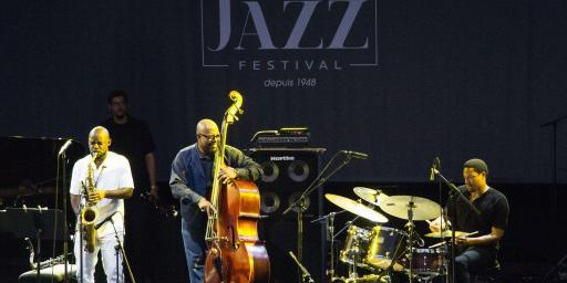 Summer Jazz French Riviera