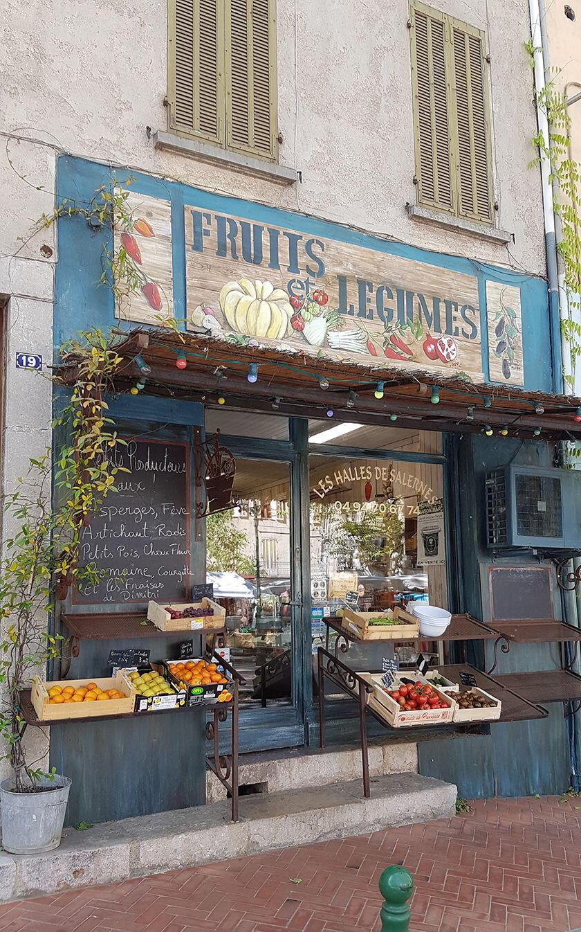 Cotignac Benefits Rural Village Provence