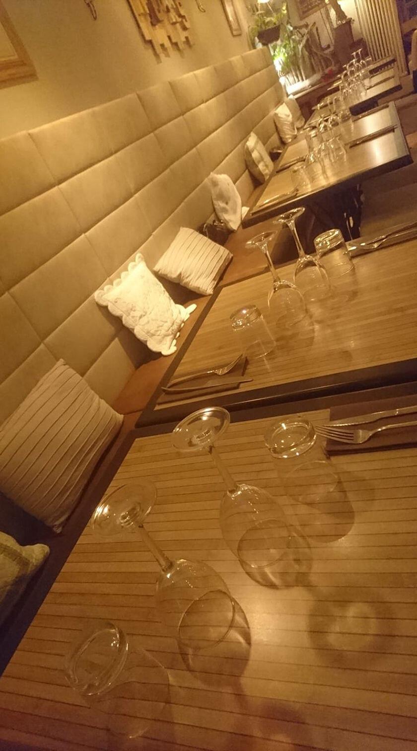La Table de Nicolas Restaurant St Remy de Provence