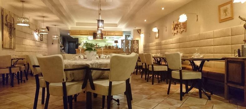La Table de Nicolas St Remy de Provence