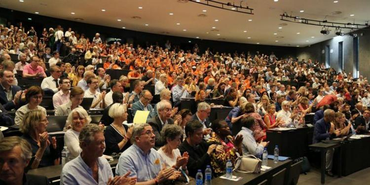Les Rencontres Economiques d'Aix en Provence 2019