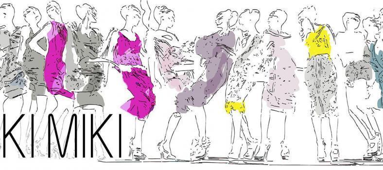 Miki Miki Logo