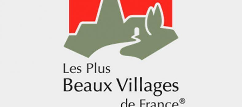 Visit Provence Beaux Villages Provence Villages Les Plus Beaux Villages de France Logo