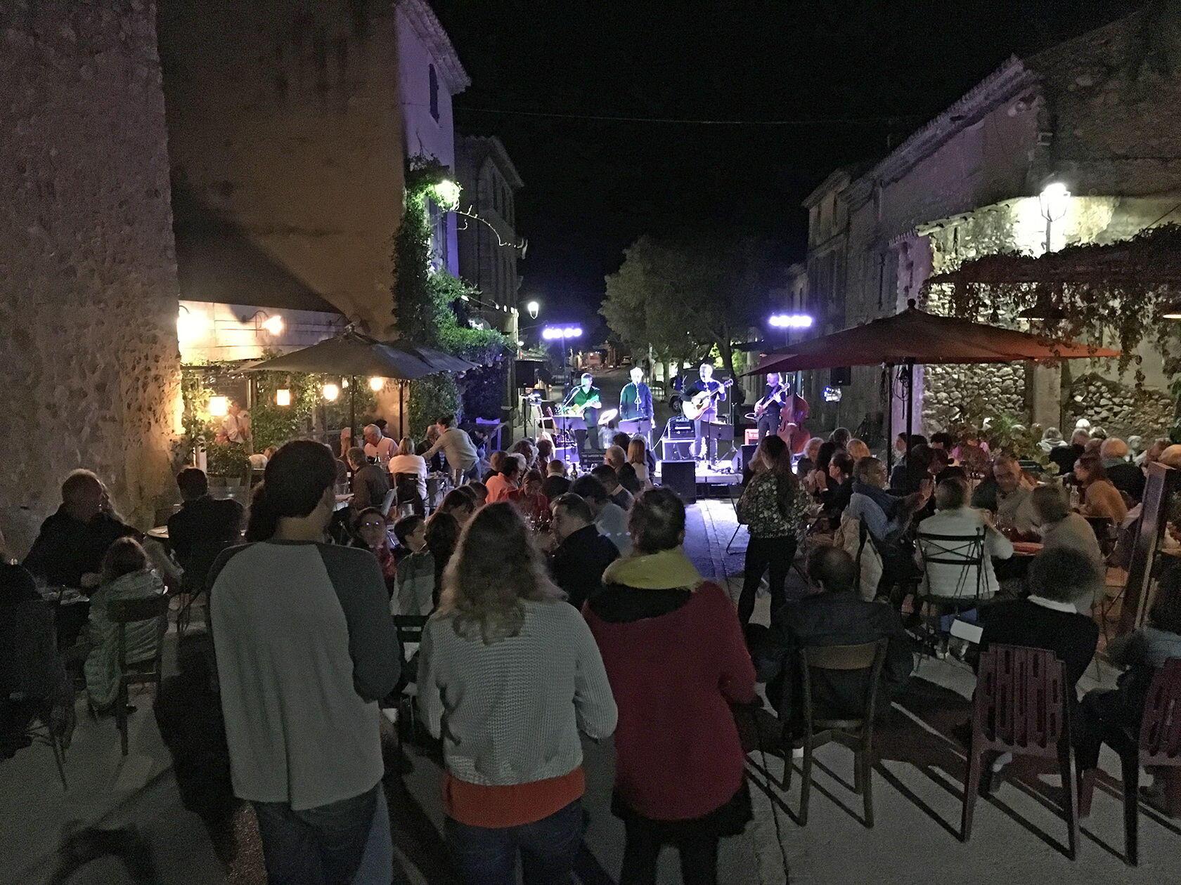 Summer Festivals Events Provence Fête de la Musique