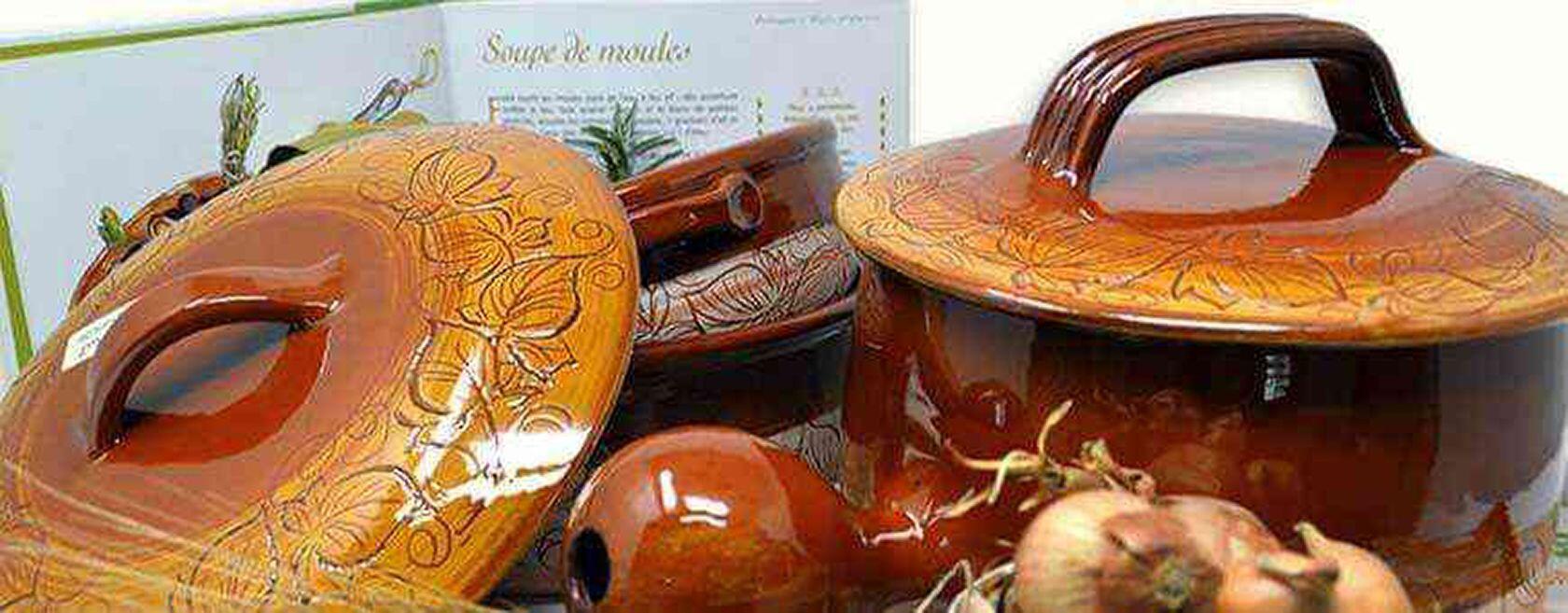 Understanding Provencal Ceramics Pottery poterie-culinaire-de-vallauris