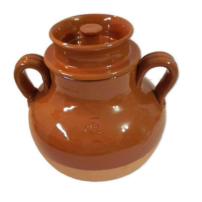 Daubiere Earthenware Pottery Vallauris Provence