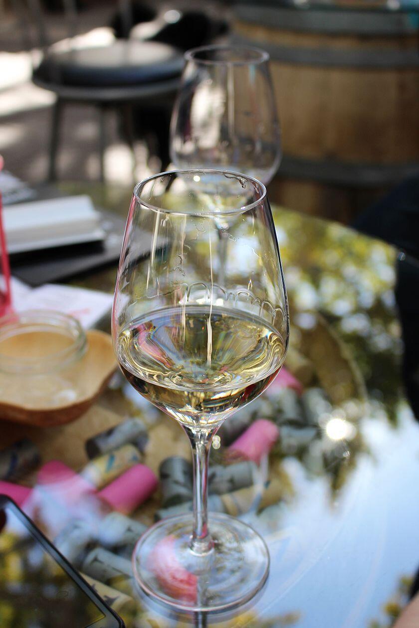 Provencal Wine