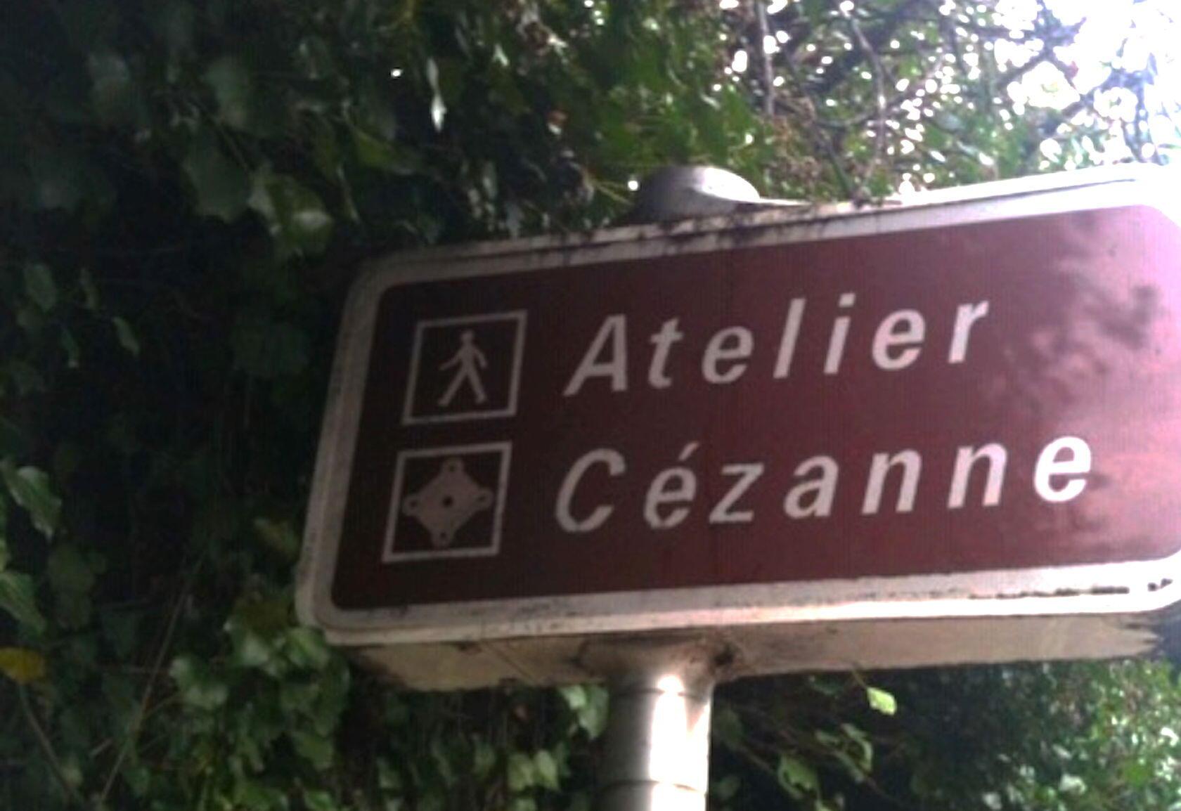 Artist Studio Paul Cézanne Aix