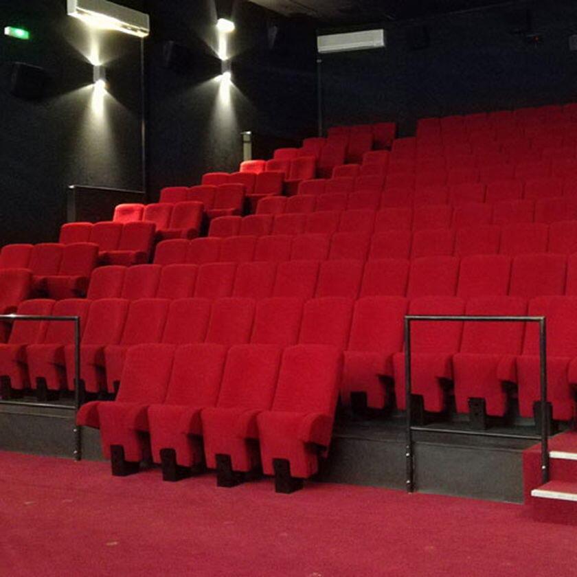 Cine place interior 2