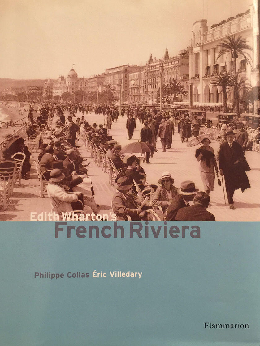 Edith Wharton's French Riviera Book Review
