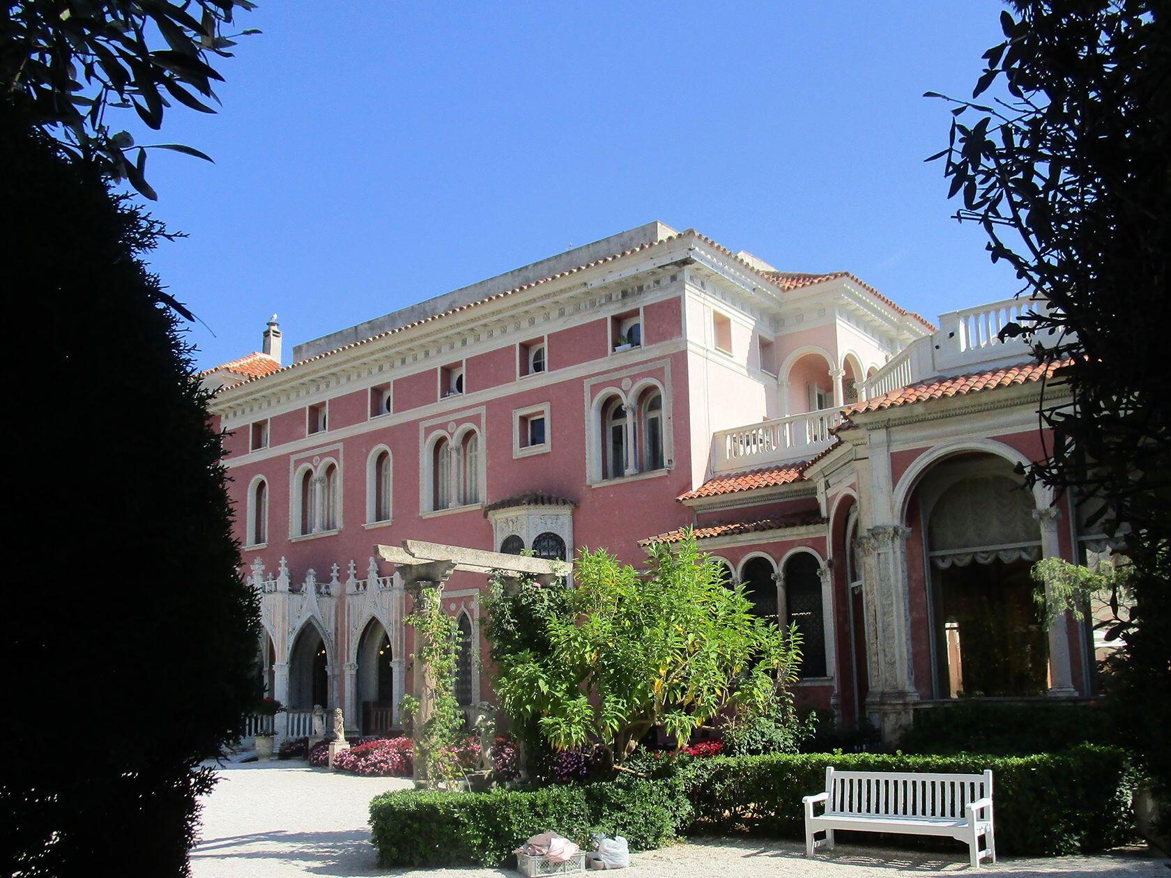 Harlequin Cap Ferrat Villa Writing Mysteries French Riviera