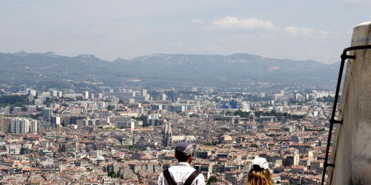 Marseille Reasons Visit City Views Notre Dame de la Garde