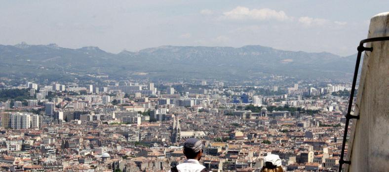 Marseille Reasons Visit City Views Notre Dame de la Garde