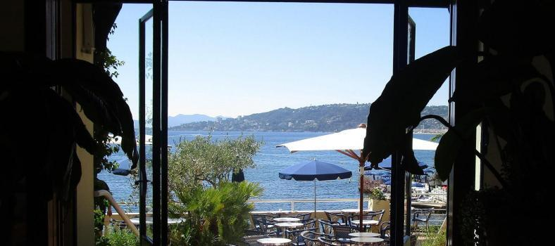 Riviera Views Writing Mysteries French Riviera