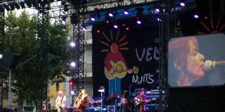 Summer Music Festivals Riviera Coted'Azur
