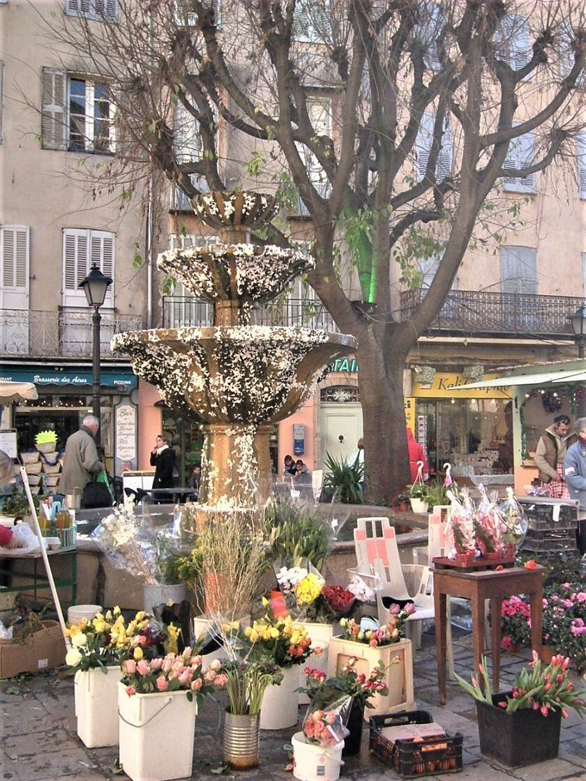 Provence Christmas Traditions