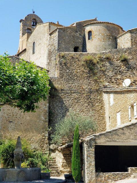 Vaucluse Village Puyméras