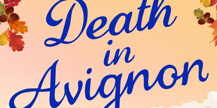 Death Avignon Book Review