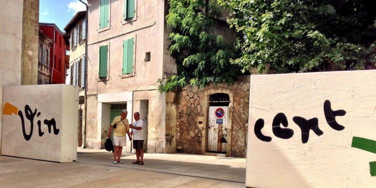 Discover Arles Van Gogh