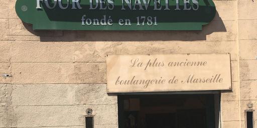 Four des Navettes de Marseille