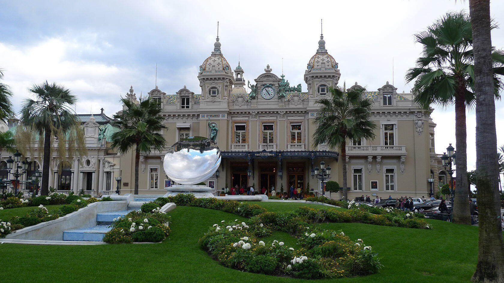 Luxury Entertainment South of France Monaco