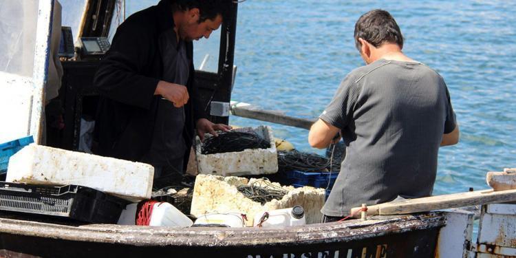 Marseille Food Lovers Video