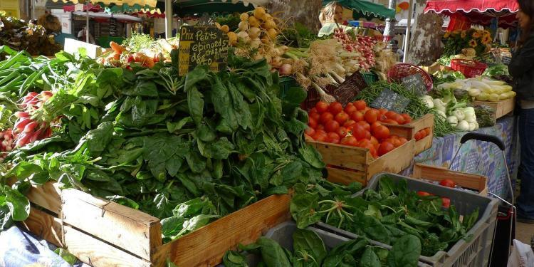 Aix-en-Provence Market French Salad Dressing Vinaigrette