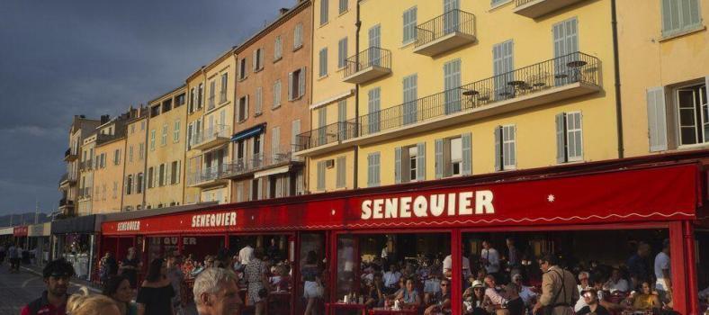 Quick Saint-Tropez Getaway