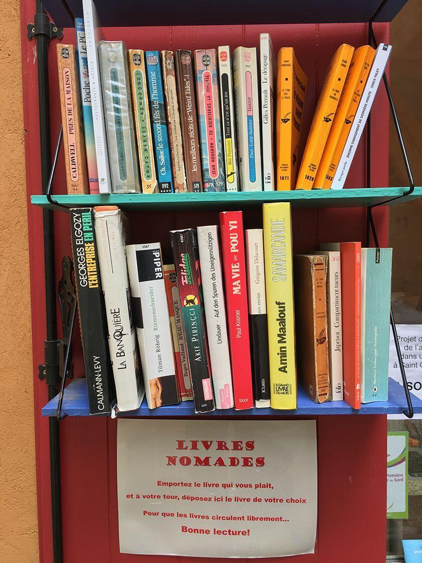 Memoirs Books Provence Reading List