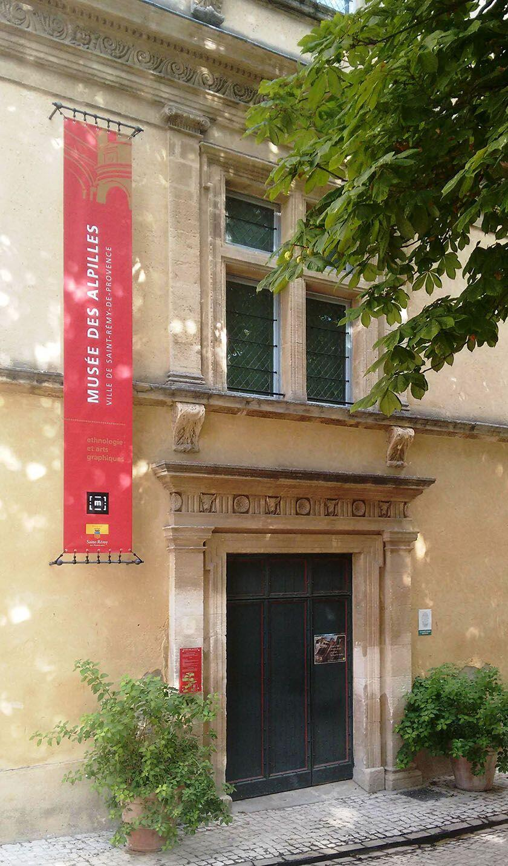 Musee des Alpilles St Remy