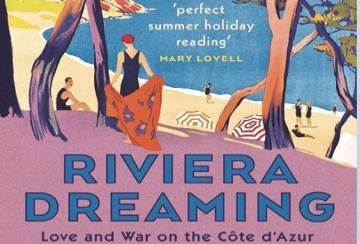 Riviera Dreaming by Maureen Emerson