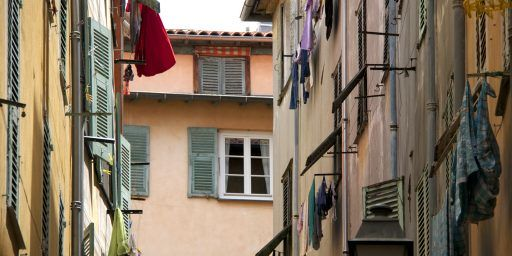 Travel Guides Photo Books Provencal Reading List Vieux Nice