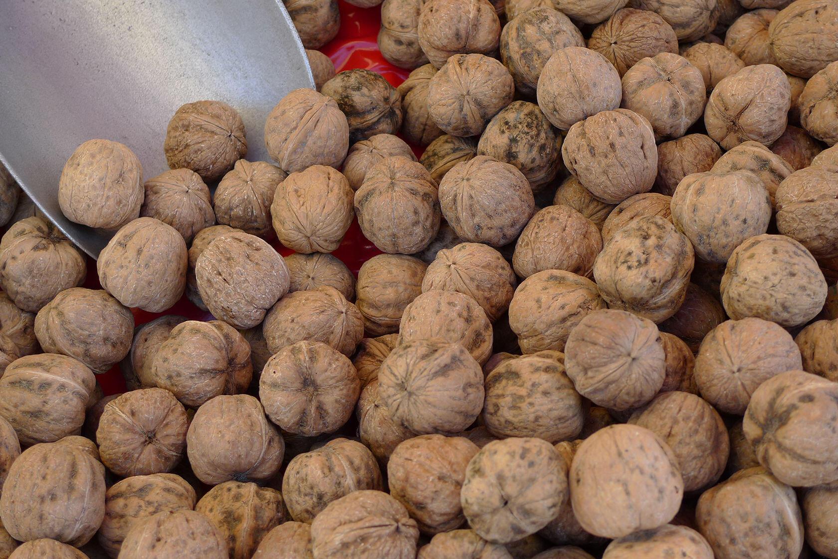 Walnuts Provence Markets
