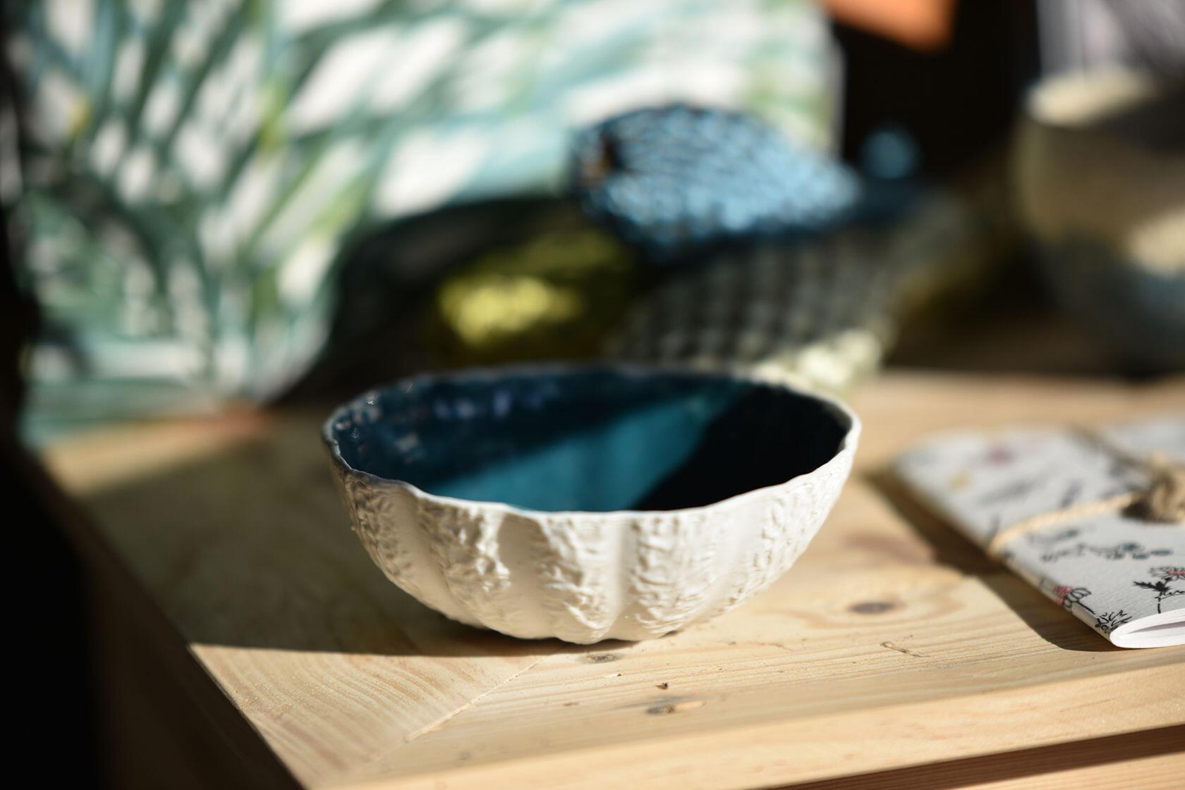 Artisans Provence Alpilles Craftsmanship