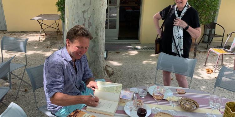 Jamie Ivey Book Signing