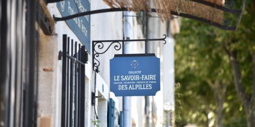 Le Savoir Faire des Alpilles Artisans Provence Alpilles
