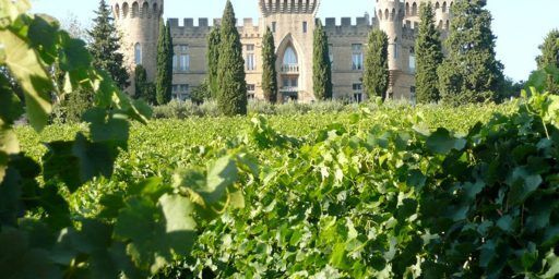 Wines Provence Rhône Tour