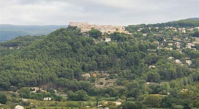 Var Visit Le Castellet Bandol