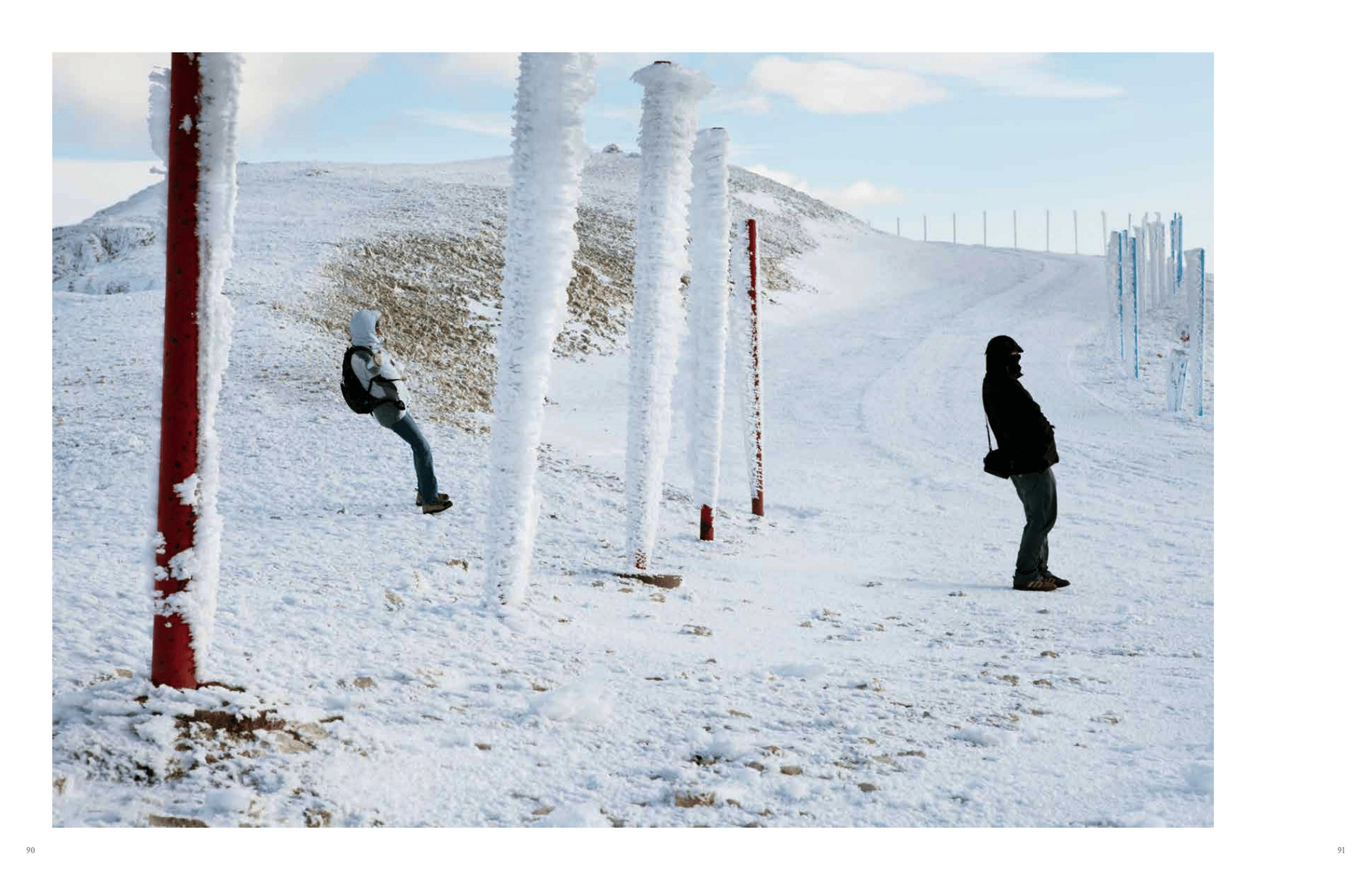 Mistral Wind Rachel Cobb Mt Ventoux