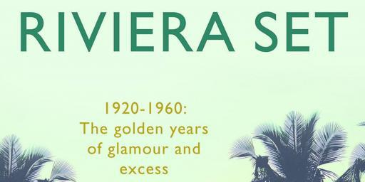 Book Riviera Set Lovell Mary