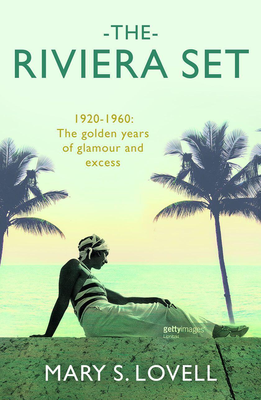 Book Riviera Set Lovell Mary