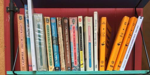 Books Recommended Holiday Reading List Provence