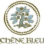 Chene Bleu Wine Logo